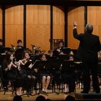 Symphonic Wind Ensemble Concert