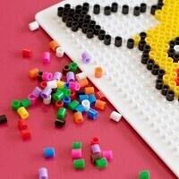 Crafter's Circle Meeting: Perler Beads!