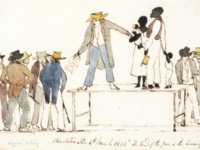 Slavery and the Making of America with Martin H. Levinson, Ph.D.