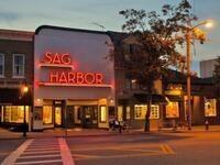 LET'S JUMP IN & GO! Dinner in Sag Harbor