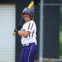 Kenyon College Softball vs  DePauw University - (Game One)