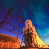 Mine Sites as Energy Storage Facilities