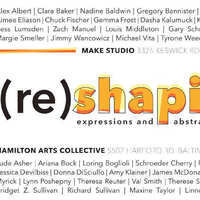 (re)shaping: expressions and abstractions