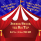 Student event | Dinner Under the Big Top