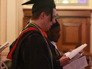 Interfaith Baccalaureate
