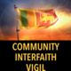 Community Interfaith Vigil