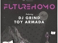 Gaylabration presents: FutureHomo