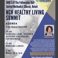 NCK Healthy Living Summit