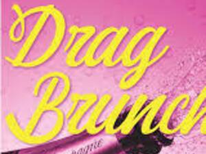 Drag Queen Brunch