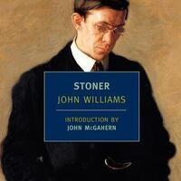 Reed Rainier Chapter Reading Group - Stoner by John Williams