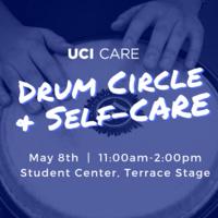Holistic Healing - Drum Circle & Self-Care