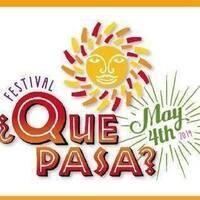 ¿Qué Pasa? Festival