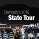Chancellor's 2019 State Tour- Durango