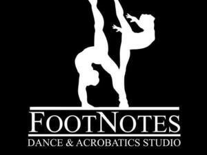 FootNotes Dance & Acrobatics Studio Dance Showcases 2019