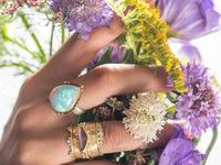 Ananda Khalsa Jewelry Pop-Up Shop