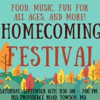 Homecoming Festival