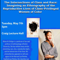 The Intersections of Class and Race: Khiara Bridges