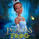 Family Movies: The Princess and the Frog
