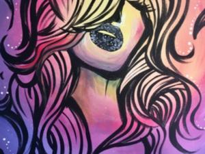 Paint Night: Music II