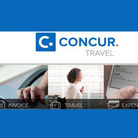 Travel Refresher & Concur (BTTR01-0015)