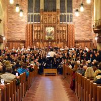 """Festival Chorus Concert: """"Requiem"""""""