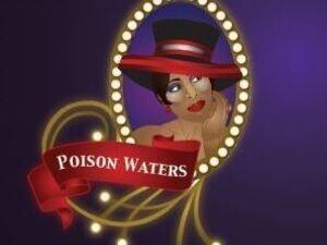 Kentucky Derby hosted by Poison Waters