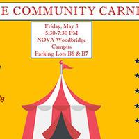 Free Community Carnival