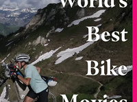 17th Annual Filmed by Bike Film Festival