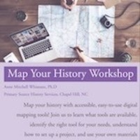 Map Your History Workshop