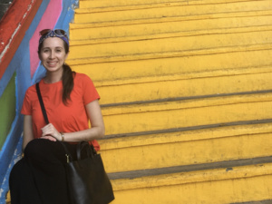 Fulbright Friday FAQs - Monica, teaching English in Malaysia