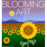Opening Night: Blooming Art