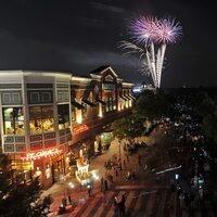 Mall of Georgia 17th Annual Star Spangled Fourth