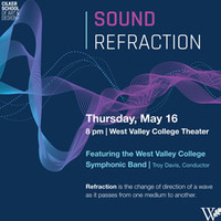 Sound Refraction Concert