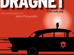 Fake Radio Presents: A Live Recreation of Dragnet