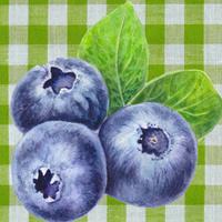 WT Church Blueberry Festival