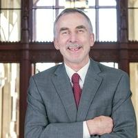 Retirement Reception Will Honor Interim Dean Mark Cordes