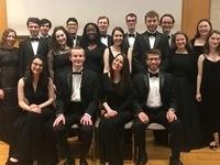Magevet Live! Yale University's Jewish A Cappella