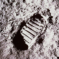 """Planetarium Show: """"On the Moon!"""" The Story of the Apollo 11 Mission"""