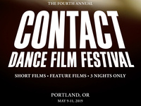 Contact Dance Film Festival