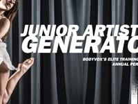 Junior Artist Generators Performance