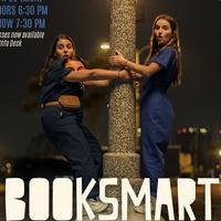 Advance Screening: Booksmart