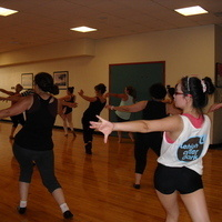 MINI NEW Evening Dance Class Session