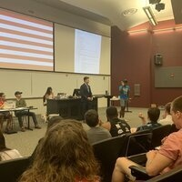 SGA Student Senate Meetings