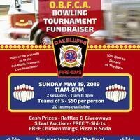 Oak Bluffs Firemen's Civic Association Bowl-A-Thon
