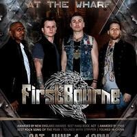 Concert: FirstBourne