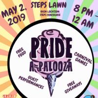 PRIDE - A - PALOOZA | Pride Center