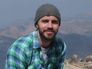 Dan Covey, PhD