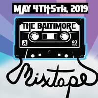 The Baltimore Mixtape