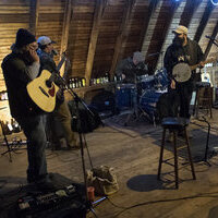 Live Music: Mountain Weekend
