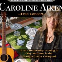 Midweek Melodies with Caroline Aiken